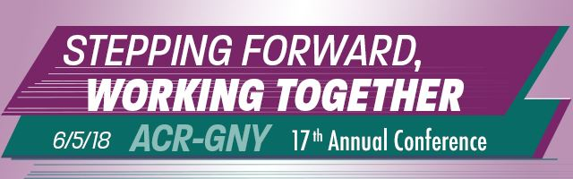ACR-GNY - Past Conferences